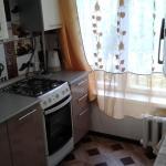 Apartments on Krzhizhanovskogo, 32, Moscow