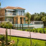 Afrodite Luxury Villa,  Svoronata