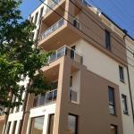 Hotel Pictures: Siltours Apartment, Sarafovo