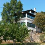 Villa Royal Kastav, Kastav