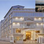 Agra - Regal Vista, A Sterling Resort,  Agra