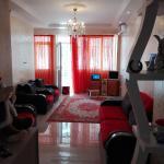 SkyG Apartment, Batumi