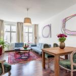 GreatStay Apartment - Rheinsbergerstr.,  Berlin