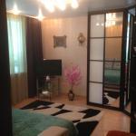 Apartment Na Amurskom Bulvare, Khabarovsk