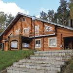 Seliger Cottage, Zaborki