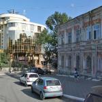 Apart Hotel Sobornaya Ploshchad 1,  Saratov