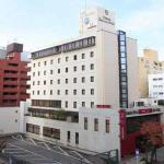 Hotel 1-2-3 Nagoya Marunouchi,  Nagoya