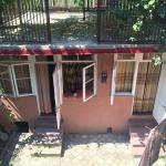Nana's house on Gorgasali 98, Batumi