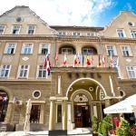 Hotel Coroana,  Braşov