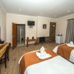 Casa Forno Country Hotel, Otjiwarongo