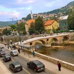Apartments Coolin, Sarajevo