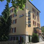 Hotel Pictures: Hotel Sporting, St. Gallen