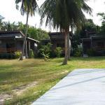 Q house Koh Phangan, Thongsala