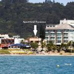 Apart Hotel Francesco, Florianópolis