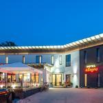 Hotel Pictures: Allegro, Halberstadt