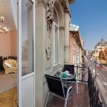 Svobody Ave Apartment, Lviv