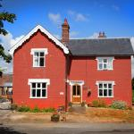 Hotel Pictures: Forge House, Yaxham