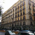 Be Italian Flat Bovio, Naples