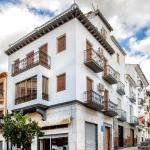 Hotel Pictures: Monteftur Apartahotel, Montefrío