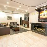 Atlantic Hotel And Suites,  Lagos