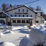 Hotel Pictures: Pension Maják, Lučany nad Nisou
