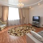 Apart-Hotel na Malysheva 4B, Yekaterinburg