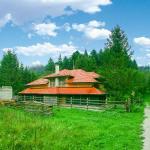 Hotellikuvia: Villa Stella Alpina, Oštrelj