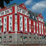Hotel Pictures: Hotel Strauss, Hof