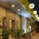 Station Gold Budget Hotel,  Batu Ferringhi