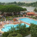 Camping River,  Ameglia