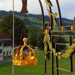Hotel Pictures: Gästehaus Krone, Schönengrund