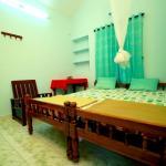 House of Blue Mangoes, Thekkady
