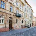 Apartments on Lesi Ukrainki 36,  Lviv