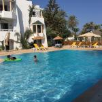 Hotel Djerba Orient,  Mezraya