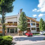 Apartmany Belianky, Tatranská Lomnica