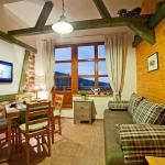 Hotel Pictures: Apartman 105 Pec pod Sněžkou, Pec pod Sněžkou