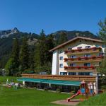 Hotel Pictures: Haus Diana, Reutte