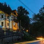 Hotel Pictures: Pension Waldhäusl, Bad Schandau