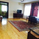 Hotel Pictures: Apartment Ahmadli, Baku