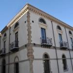 Hotel Palazzo Fortunato, Sant'Agata di Militello