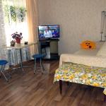Apartment at a sea on Lermontovskiy, Odessa