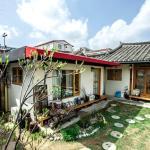 Jeonju Indigo Hanok Guesthouse, Jeonju