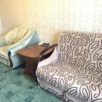 Apartment On Oktyabrskaya 34, Ukhta