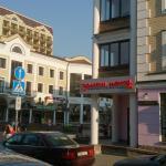 Apartament Citi Brest Arbat, Brest