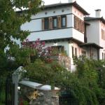 Pension Panos,  Agios Dimitrios
