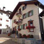 Hotel Pictures: B&B Hotel & Appartements Chasa Valär, Scuol
