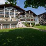 Hotel Hahnenkleer Hof, Hahnenklee-Bockswiese