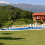 Fotografie hotelů: Campo Las Tinajas, Merlo