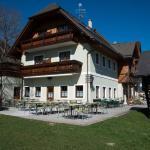 ホテル写真: Berggasthof Zierer, Liezen