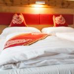Hotel Pictures: Garni Traube, Pfunds
